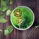 kiwi limoen smoothie