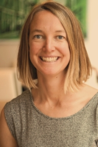 Lorette Steenman
